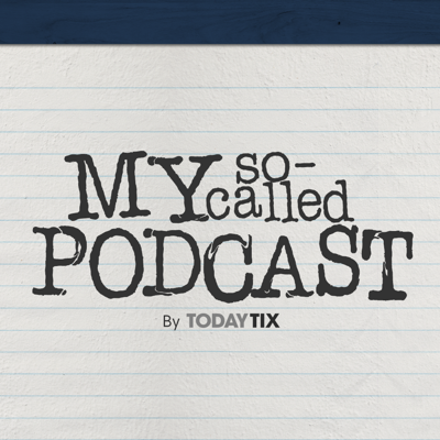 My So-Called Podcast