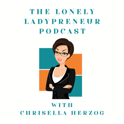 The Lonely Ladypreneur