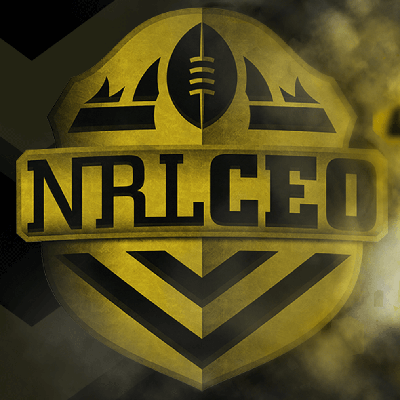 NRLCEO Fantasy Rugby League