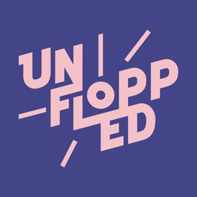 Join the Unflopped team for a fortnightly dose of pop-music banter and chart trivia. Two pop know-it-alls and one bona fide musical genius dig deep into pop music history to bring forgotten treasures glistening into the sunlight where they deserve to be. In each episode Stuart and Sean choose a flop single that they think deserved to be a hit. Judge Joe offers his expert musical analysis of each song, then, at the end of the show, delivers his ultimate verdict, declaring one of the songs officially Unflopped.