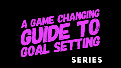 Cover art for Intro to Goal Setting