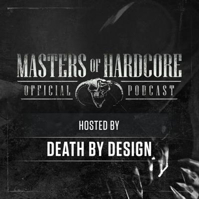 Official Masters of Hardcore Podcast