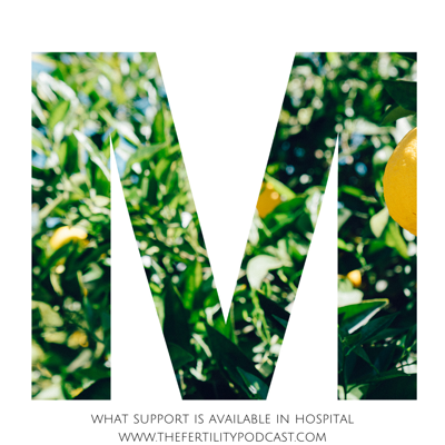 Cover art for What support is available for you in hospital if you lose your baby