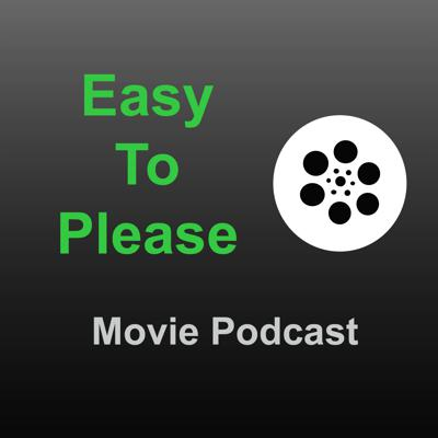 A weekly podcast where two movie lovers discuss new movies.  They are way too scatterbrained to call these episodes reviews.