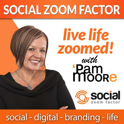 085: Leave Social Media Doggy Paddle in the Dust in 2015!
