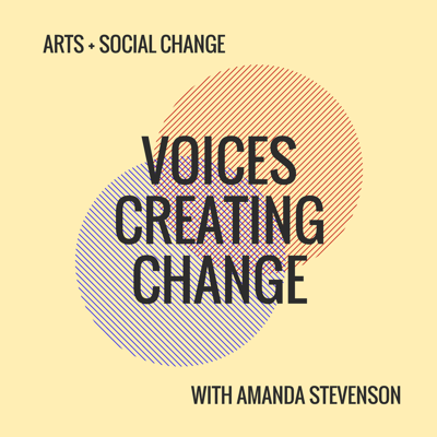 Voices Creating Change