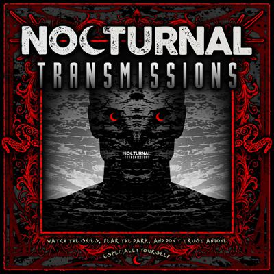 NOCTURNAL TRANSMISSIONS is a fortnightly podcast featuring inspired performances of short horror stories, both old and new, by voice artist Kristin Holland. You'll hear works of creepy fiction from the likes of Lovecraft, Poe and even Shakespeare as well as horror stories from contemporary writers; both emerging and renowned. Our humble narrator already appears in the world of horror podcasting as a featured voice artist on the 'Simply Scary Podcast', performing Creepypasta and chilling tales of dread. Join him and the horrifying inhabitants of the fevered imaginations of our selected writers each fortnight for your regular dose of unease on  NOCTURNAL TRANSMISSIONS:  short stories and mutterings from the wrong side of midnight.