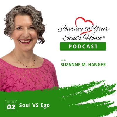 Journey To Your Soul's Home Podcast