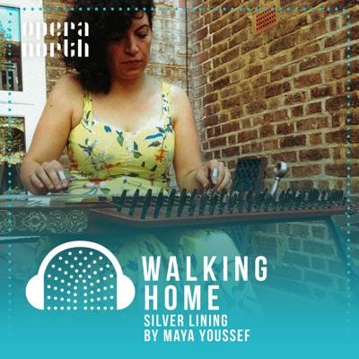 Cover art for Maya Youssef: Silver Lining