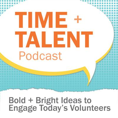 Leading volunteers is challenging, but it's rewarding too! Tobi Johnson of VolunteerPro and Jennifer Bennett of VolunteerMatch team up to chat with the best and brightest in our field. Looking for fresh ideas in volunteer engagement? This podcast is for you!