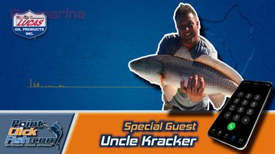 Cover art for Uncle Kracker Talks Fishing - Fun – Fishing – Music