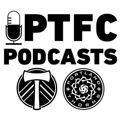 Official team podcasts, audio, and news all related to the Portland Timbers of Major League Soccer and Thorns FC of the National Women's Soccer League.