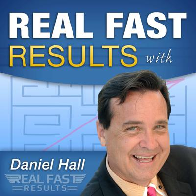 Real Fast Results for Marketing, Business and Entrepreneurs