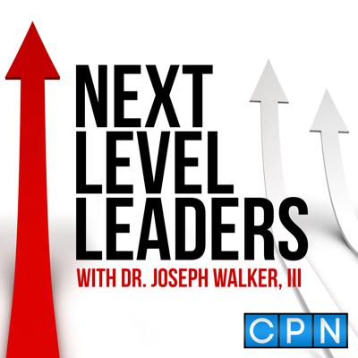 Next Level Leaders, hosted by Dr. Joseph Walker III, lead pastor Mt. Zion Nashville, provides useful and insightful resources to help leaders RISE (Reimagine, Invest, Succeed, and Elevate). Each episode addresses the intersect between Christianity and the marketplace through conversations with successful leaders. Listeners will be mentored, inspired, and challenged to succeed at the next level. Tune in and start moving from vision to reality!