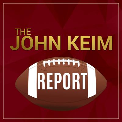 ESPN Insider John Keim has covered the Redskins since the 1990's and in his podcast brings his unique insights into the team and moves around the NFL.