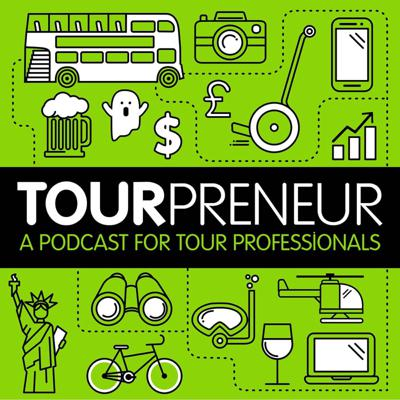Cover art for Ch-Ch-Changes - Tourpreneur to launch 2 new series for tour operators (152)