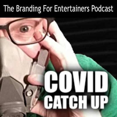 Cover art for BFE EP08: Covid Catch Up