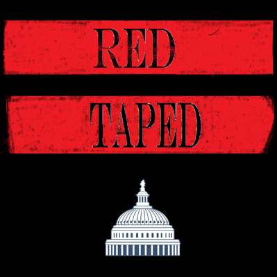 Red Taped