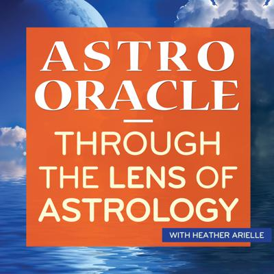 Astro Oracle: Through the Lens of Astrology
