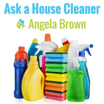 Ask a House Cleaner is a daily show of tips and strategies to help you improve your house cleaning and grow your cleaning business.  Monday we do a product review and introduce you to one new cleaning solution, or piece of cleaning equipment.   Tuesday is DIY Cleaning for Homeowners.  Wednesday is for Airbnb Hosts who do Turnover Service at their vacation rentals.   Thursdays are for professional house cleaners and maids.  And Friday is Angela Brown's Top 10 round-up of the best cleaning supplies.