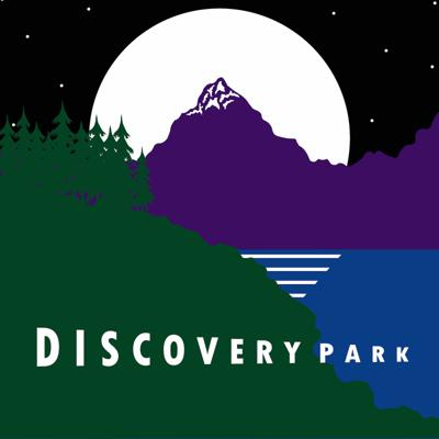 Cover art for Discovery Park - Episode 7