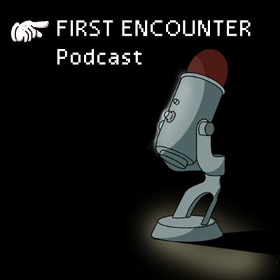 First Encounter: A Video Game Adventure