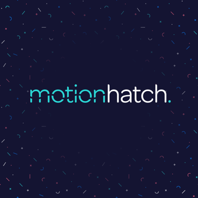 Motion Hatch is a bi-weekly podcast hosted by veteran motion designer Hayley Akins, discussing the business side of animation and motion design that so many creatives struggle with.   Offering quality practical advice and insight for freelance, full-time or aspiring animators, illustrators and motion designers, hear from a wide range of voices within the industry, including how leading animators started out, tips on managing your business and career advice.   For more info on how to take control of your motion graphics career and to join our community of amazing, talented designers, head over to http://motionhatch.com.