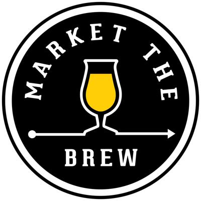 The Market The Brew podcast was created for people with a passion for craft beer that want ideas, inspiration, and resources for taking craft beer(s) to market. Specifically, brewery owners; brewery marketing staff; sales/distribution people; and marketing service providers with a focus on the craft beer industry.  This is a weekly exploration of the marketing of craft beer. Our conversations include reviewing actual case histories of the most unique, exciting and effective strategies, campaigns, and promotions. Digging into how a problem or opportunity was identified; what the thinking/idea was and where it came from. What worked and didn't work. And, the results produced in the marketplace.