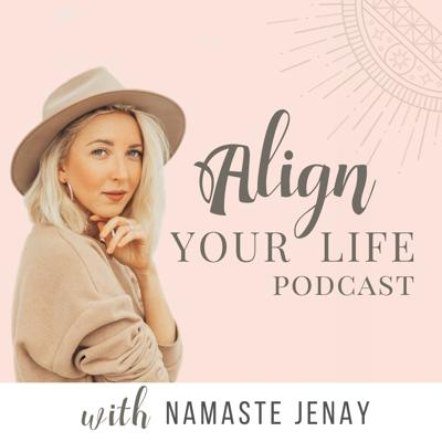 Cover art for How To Manifest Money and Abundance with Jenna Black | Ep. 03