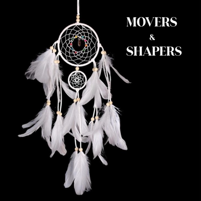 Movers and Shapers Podcast
