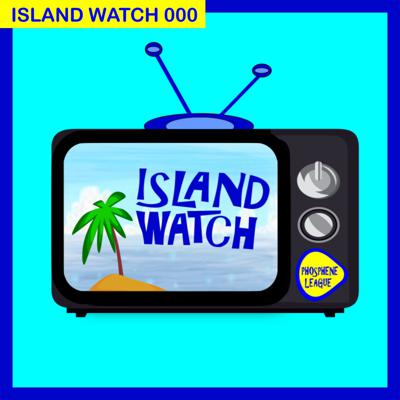 Cover art for Island Watch Trailer