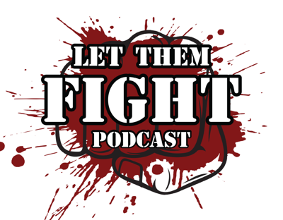 Let Them Fight: A Comedy History Podcast