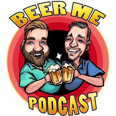 beer me podcast