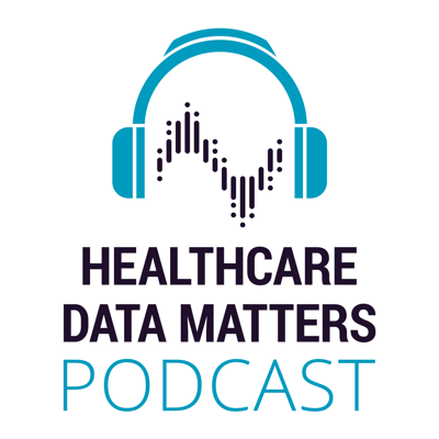 Healthcare Data Matters is an online forum of healthcare professionals, innovators and leaders dedicated to fostering conversations and sharing patient stories among the healthcare community via podcasts, webinars and online discussions. Through these communications, we facilitate shared learning opportunities that will enable healthcare professionals to set a new standard of patient-centered, data-driven care.  What makes Healthcare Data Matters unique is the opportunity to interface directly with change-makers. Hear first-person accounts of how data is being used to make a difference for their patients -- across health systems, regions, medical specialties or even professional roles within the healthcare industry. This diverse forum of voices includes hospital leaders, technology innovators, medical specialists and others who are sharing real-world challenges and the solutions they have found to solving them.