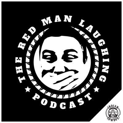 ​Red Man Laughing created, written and hosted by Anishinaabe comedian, Ryan McMahon, is an Indigenous arts and culture podcast rooted squarely at the intersection between the good, the bad and the ugly between Indian Country and the mainstream.