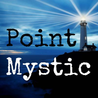We are Christopher Reynaga, Marguerite Croft, and Fox. Join us as we investigate magic, mystery, and the unexplained to uncover the secrets of Point Mystic.