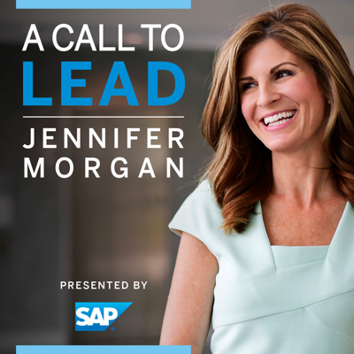 Jennifer Morgan runs a global multi-billion-dollar technology business spanning six continents and encompassing tens of thousands of people and customers. She believes the best leaders are perpetual learners, and she wants you to join her on a leadership journey as she takes you inside the room for authentic, candid conversations with some of the world's top executives, biggest thinkers, and boldest change agents. You'll hear from guests like Arianna Huffington, Richard Branson,  Gary Vaynerchuk, Simon Sinek, Bobbi Brown, Malcolm Gladwell, and many others as they share their own leadership journeys and offer practical advice on how you can discover the leader within. The podcast is presented by SAP, the world's largest provider of enterprise application software.