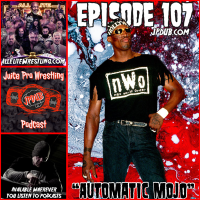 Cover art for Automatic Mojo