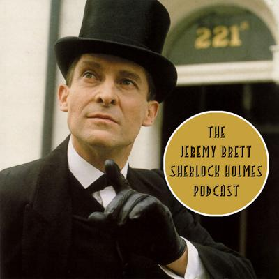 Welcome to The Jeremy Brett Sherlock Holmes Podcast - a show devoted to revisiting and honoring the world's greatest portrayal of the world's greatest detective.  From 1984 to 1994, Granada Television produced what is arguably the best (and most complete) depiction of the legendary detective's Adventures, Memoirs, Case-Books and many Returns.  Spanning 36 episodes and 5 movies, producer Michael Cox created a Sherlockian experience like no other.  This podcast will examine that timeless series with a specific eye on Jeremy Brett in the role he was destined to immortalize.