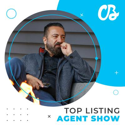 Top Listing Agent Show - Real Estate Coaching & Training with Chadi Bazzi