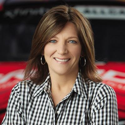Cover art for Drive! – NASCAR's Kelley Earnhardt Miller Discusses Her New Book on Winning in Business and Life