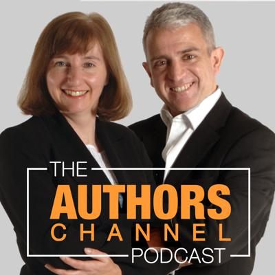 Authors Channel
