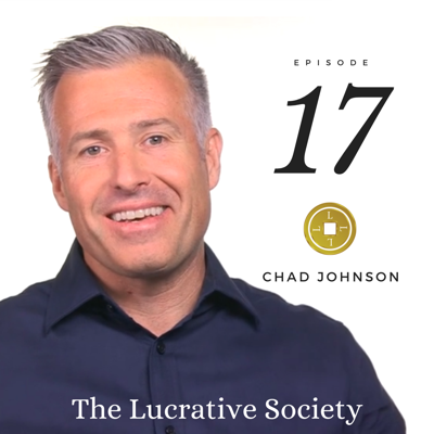 Cover art for 17. Chad Johnson on the Wealth That Really Matters