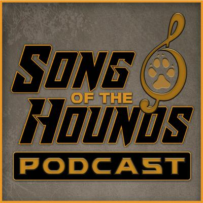 Song of the Hounds Podcast, bringing you the best content in hounds and hunting with hounds, from anywhere and everywhere!