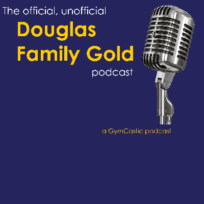 Douglas Family Gold Official Unofficial Podcast