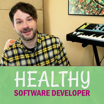 Healthy Software Developer