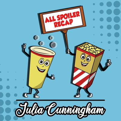 Julia Cunningham lovingly reveals the plot of films that you would rather not see: low percent Rotten Tomato films, muddled adaptations, characters escaping death, on the nose romantic comedies, gender flipped remakes of a remake, plus everything in between. Let me watch so you don't have to ... and tell you everything. New episodes every week, on Mondays.
