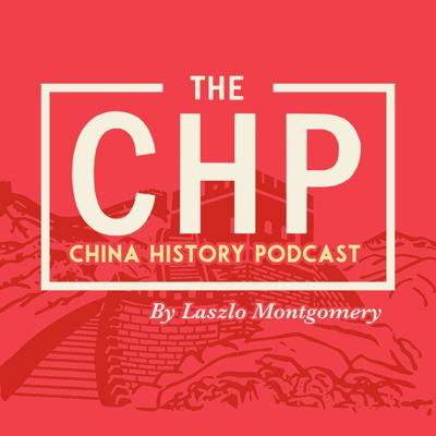 Since 2010, The China History Podcast, presented by Laszlo Montgomery presents over two hundred episodes of curated topics from China's antiquity to modern times.