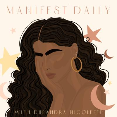 Manifest Daily is a spiritual and lifestyle podcast that provides all the energy and support that you need to return to highest self and live your best life.  Yes, girl, (or boy!) I gotchu!  Each week, I share lessons learned from my personal experience with manifestation, the akashic records, spiritual laws, everyday life and so much more! I'm here to remind you that you're here for a purpose and to have fun!  So, slap on ya face masks, turn up the volume and let's dive in - and oh, and don't forget to share with a friend bb, sharing is caring after all ( ;