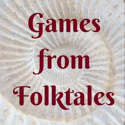 Games From Folktales